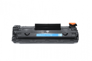 Alternativ zu HP CE278A Toner Black